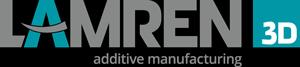 LamRen 3D Logo